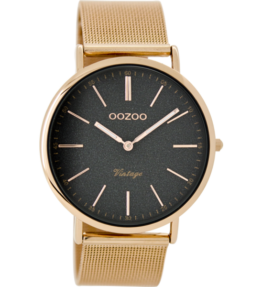 Oozoo vintage watch