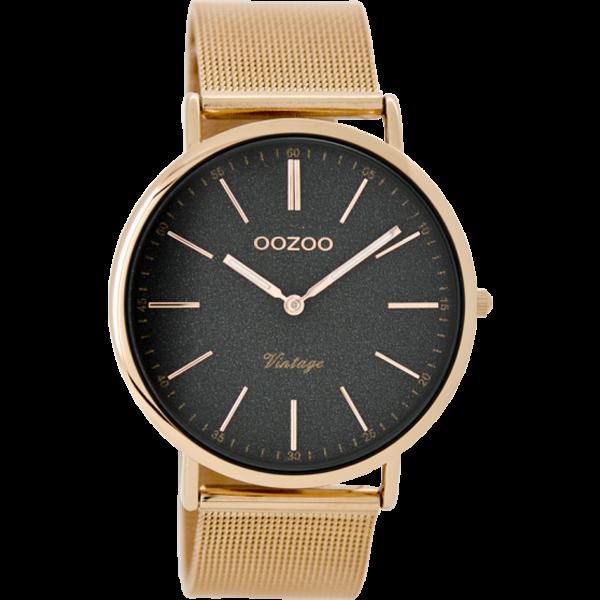 Oozoo vintage watch