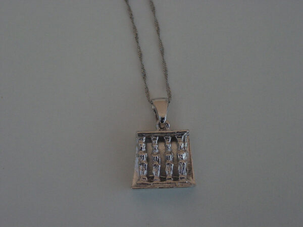 Kores Athens Necklace